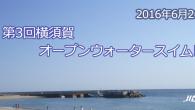 大会要項 名称 第3回横須賀オープンウォータースイムレース  […]