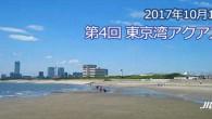 大会要項 名称 第4回東京湾アクアスロン稲毛大会 日時 20 […]