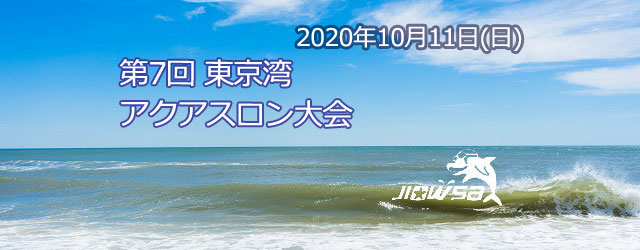 第7回東京湾アクアスロン大会